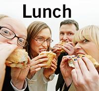 Sponsor, Lunch #SP0006