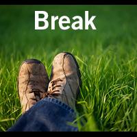 Break at Forum #SP0001