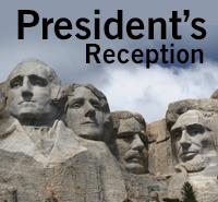 Sponsor, President's Reception #SP0009