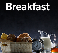 Sponsor a Breakfast #SP0001